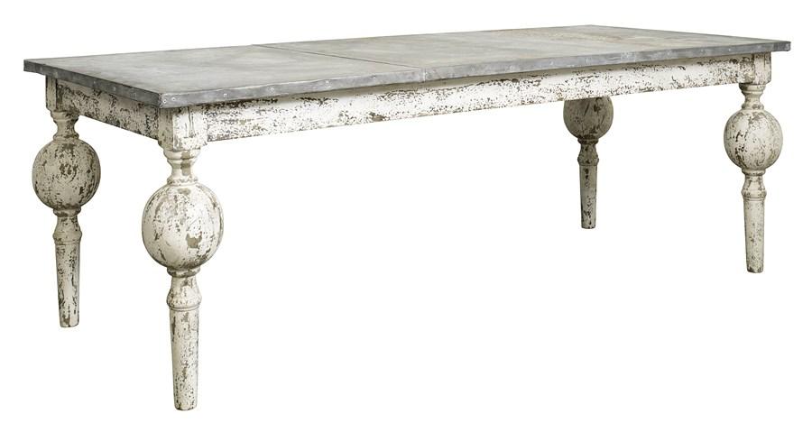 Lantliga Koksbord :  bredd gor detta stora lantliga matbord perfekt for 8 st matgoster