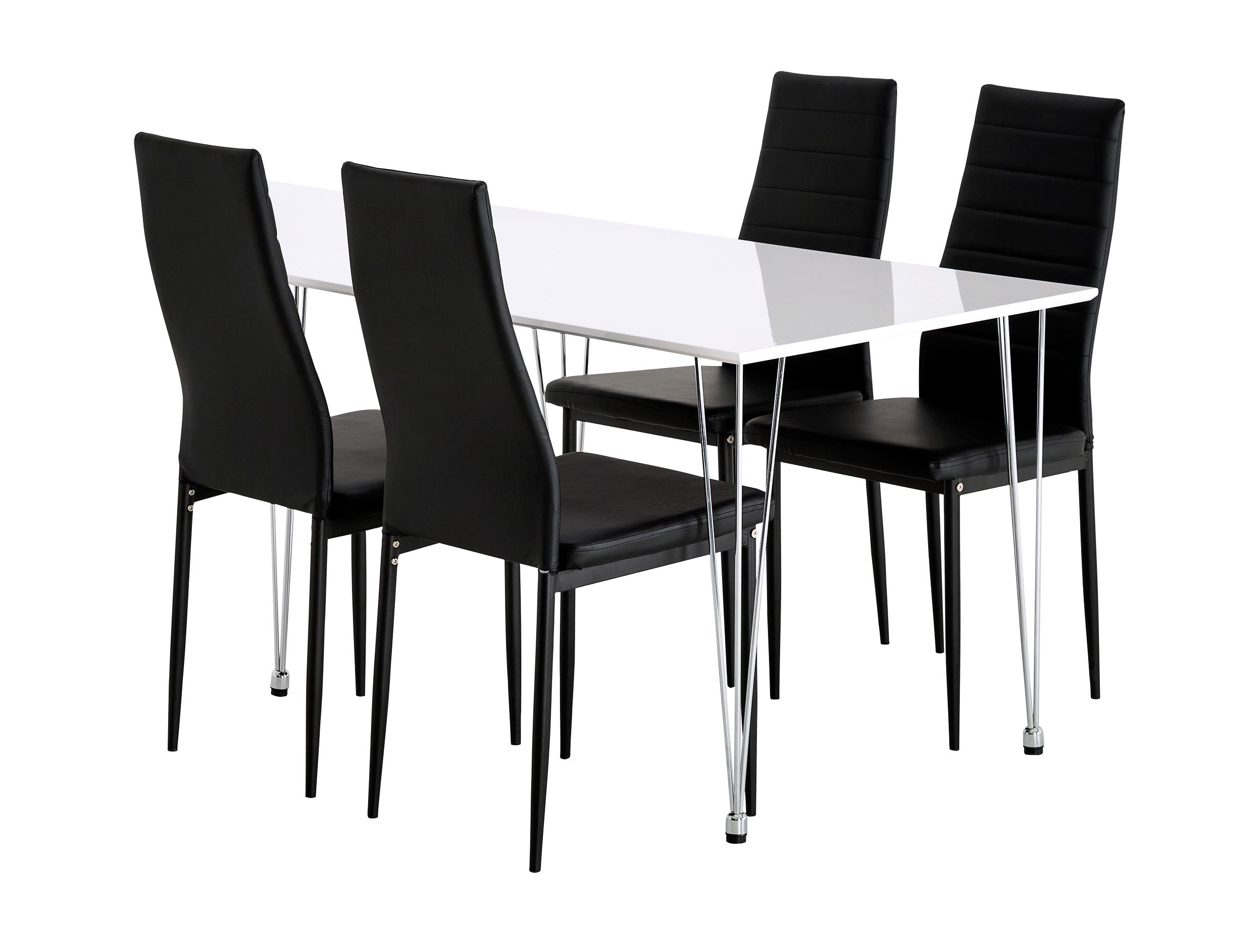 Koksbord 4 Stolar U2013 Möbel För Kök, Sovrum